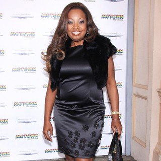 Star Jones in The Launch of Motown: The Musical - Arrivals