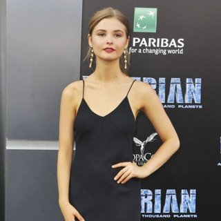 Valerian and the City of a Thousand Planets Premiere