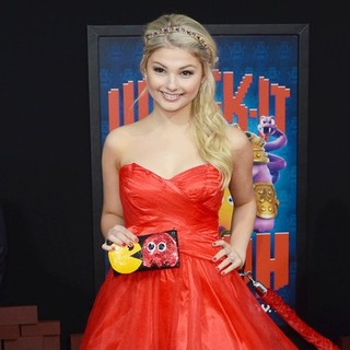 The Los Angeles Premiere of Wreck-It Ralph - Arrivals