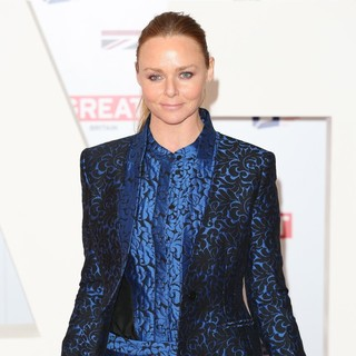 Stella McCartney in The UK's Creative Industries Reception Supported by The Foundation Forum - Arrivals