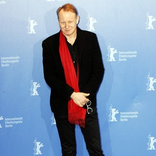 Stellan Skarsgard in The 60th Berlin International Film Festival (Berlinale) - A Somewhat Gentle Man Photocall