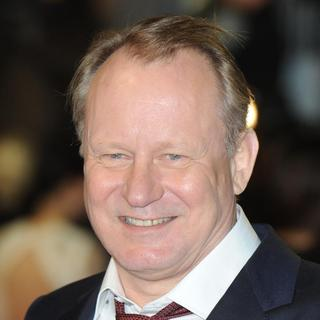 Stellan Skarsgard in The Girl with the Dragon Tattoo - World Premiere - Arrivals