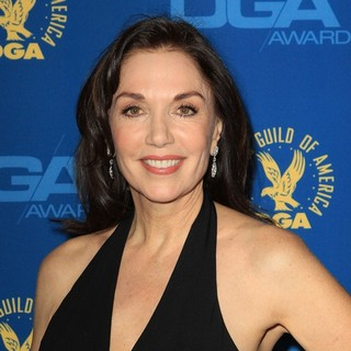 Stepfanie Kramer in 65th Annual Directors Guild of America Awards - Arrivals