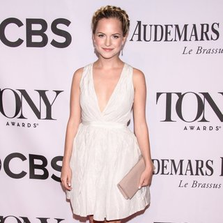 Stephanie Styles in The 68th Annual Tony Awards - Arrivals