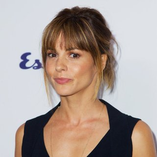 Stephanie Szostak in NBC Universal Cable Entertainment Presents An All Together Upfront Celebration - stephanie-szostak-all-together-upfront-celebration-01