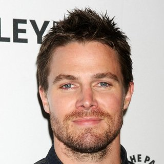 Stephen Amell in The Paley Center for Media's 32nd Annual PALEYFEST LA - Arrow and The Flash