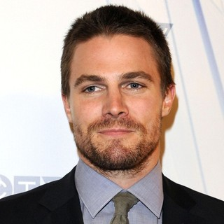 Stephen Amell in CTV Upfront 2012 Presentation - Arrivals