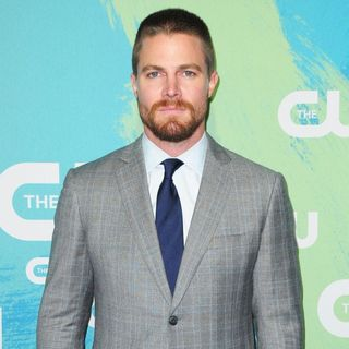 The CW Network's 2016 Upfront - Red Carpet Arrivals