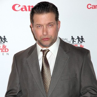 Stephen Baldwin in 13th Annual Canon Customer Appreciation Reception During CES Las Vegas