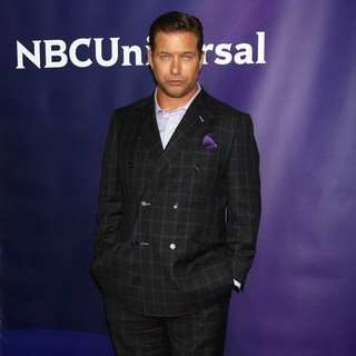 Stephen Baldwin in NBC Universal's 2013 Winter TCA Tour - Day 1