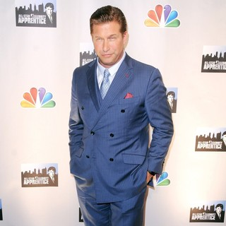 Stephen Baldwin in NBC's Celebrity Apprentice: All-Stars Cast Announced