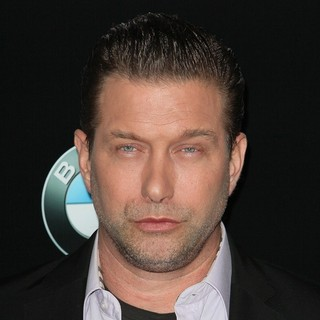 Stephen Baldwin in New York Premiere of Mission: Impossible Ghost Protocol