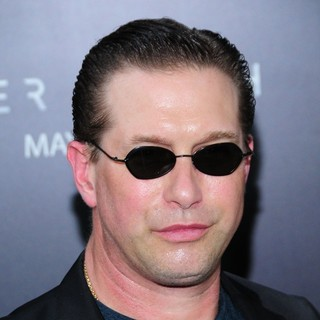 Stephen Baldwin in New York Premiere of After Earth