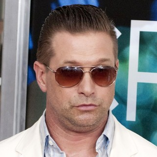 Stephen Baldwin in World Premiere of Crazy, Stupid, Love - Arrivals