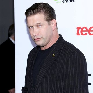 Stephen Baldwin in Teen Vogue Premiere of Monte Carlo - Arrivals