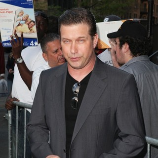 Stephen Baldwin - The New York Premiere of Safe - Arrivals