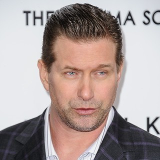 Stephen Baldwin in New York Premiere of Side Effects