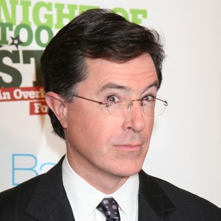 Stephen Colbert in Comedy Central's Night of Too Many Stars: An Overbooked Benefit for Autism Education
