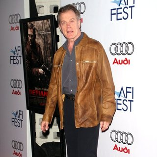 Stephen Collins in AFI Film Festival 2008 - Premiere of Defiance