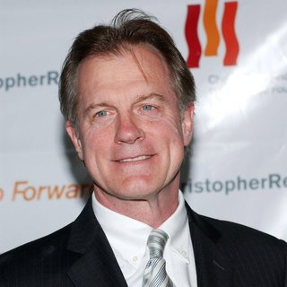 Stephen Collins in Making Magic Happen: The 3rd Annual Los Angeles Gala for The Christopher and Dana Reeve Foundation