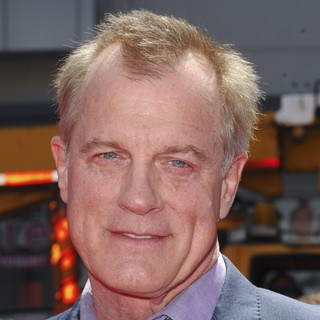 Stephen Collins in The World Premeire of The Three Stooges - Arrivals