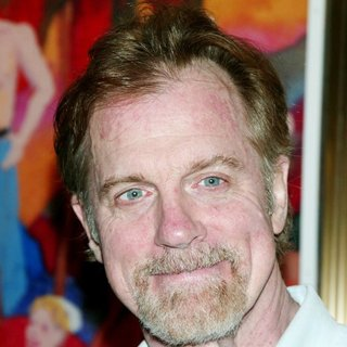 Stephen Collins in The Broadway Musical Spamalot