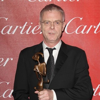 Stephen Daldry in The 23rd Annual Palm Springs International Film Festival Awards Gala - Press Room
