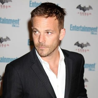 Stephen Dorff in Comic Con 2011 Day 3 - Entertainment Weekly Party - Arrivals