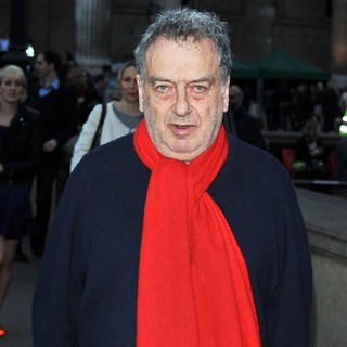 Stephen Frears in Blackmail World Film Premiere - Arrivals