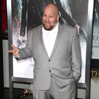 Stephen Kramer Glickman in Premiere of Screen Gems' Underworld: Awakening - Arrivals