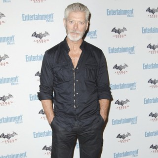 Stephen Lang in Comic Con 2011 Day 3 - Entertainment Weekly Party - Arrivals - stephen-lang-2011-comic-con-convention-day-3-02