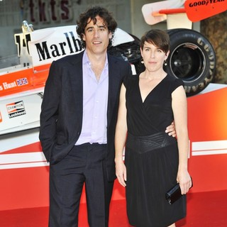 Stephen Mangan in World Premiere of Rush - Arrivals