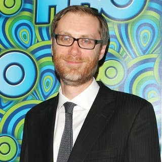 Stephen Merchant in HBO's Post Emmy Awards Reception