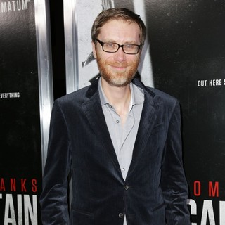 Stephen Merchant in Premiere of Columbia Pictures' Captain Phillips