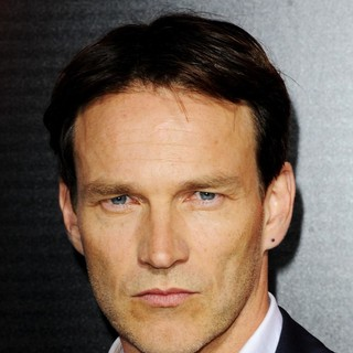 Stephen Moyer in Premiere of HBO's True Blood Season 6 - Arrivals
