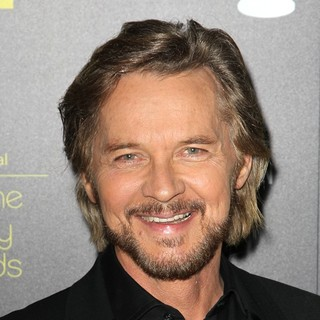 Stephen Nichols in 39th Daytime Emmy Awards - Arrivals