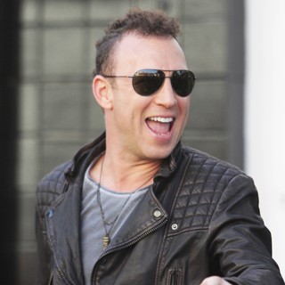 Stephen Perkins, Jane's Addiction in Ceremony Honoring Jane's Addiction with A Star on The Hollywood Walk of Fame