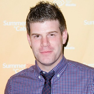 Stephen Rannazzisi in 2011 Time Warner Cable Media Upfront - Arrivals - stephen-rannazzisi-2011-time-warner-cable-media-upfront-01