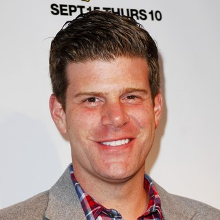 Stephen Rannazzisi in Screening of FX's It's Always Sunny in Philadelphia and The League - stephen-rannazzisi-screening-it-s-always-sunny-in-philadelphia-the-league-01