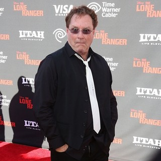 Stephen Root in The World Premiere of Disney-Jerry Bruckheimer Films' The Lone Ranger