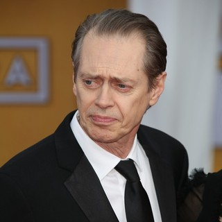 Steve Buscemi in 19th Annual Screen Actors Guild Awards - Arrivals