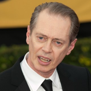 Steve Buscemi in 21st Annual SAG Awards - Arrivals