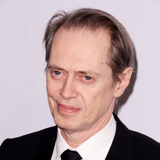 Steve Buscemi in Museum of The Moving Image Honors Julianne Moore - Red Carpet Arrivals