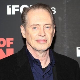 Steve Buscemi in New York Premiere of The Death of Stalin