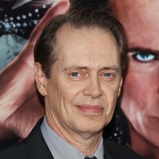 Steve Buscemi in Los Angeles Premiere of The Incredible Burt Wonderstone