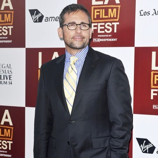 2012 Los Angeles Film Festival Premiere of  Seeking a Friend for the End of the World