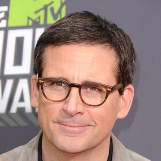 Steve Carell in 2013 MTV Movie Awards - Arrivals