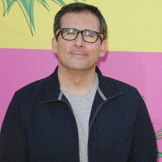 Steve Carell in Nickelodeon's 26th Annual Kids' Choice Awards - Arrivals