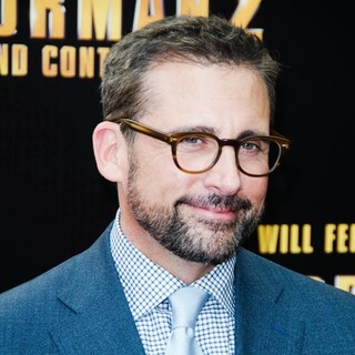 Steve Carell in Australian Premiere of Anchorman: The Legend Continues - Arrivals