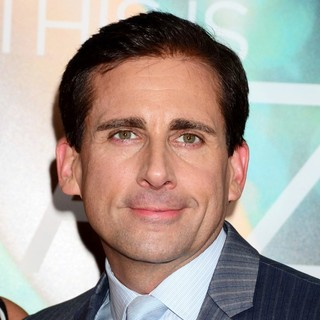 World Premiere of Crazy, Stupid, Love - Arrivals - steve-carell-premiere-crazy-stupid-love-02